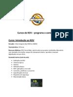 CursosROV Programacao.pdf