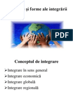 Curs 2. Concepte Si Forme Ale Integrarii
