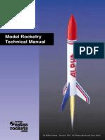Rocketry - Model Technical Manual