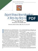 Goldman Fraud Investigation