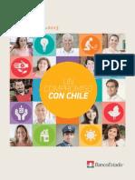 Reporte Sostenibilidad 2013