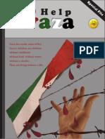 Help Gaza file