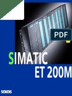 ET200M