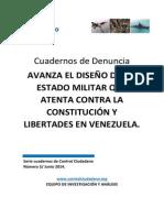 Cuadernos de Denuncia v Junio 2014