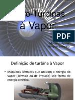 Micro Turbinas
