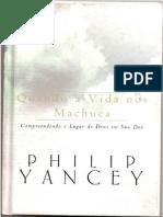 PhilipYancey-QuandoaVidanosMachuca