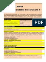plantilla plan unidad-comiendo saludable crecer sano y fuerte-yanela mojica