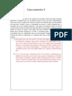 Direito Civil-Caso Concreto 3