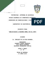 Report e Final Electro