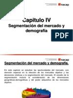 Capitulo IV Stanton Segmentacion