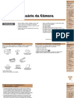 IXUS 255 HS Camera User Guide PT