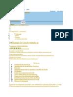 Manual Oracle 9