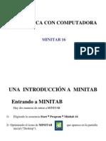 Mini Tab