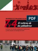 [2011] Movimiento de Pobladores en Lucha