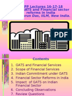 Financial Sector Reforms in India by Tarun Das