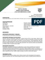HC Hiperosmolaridad URG