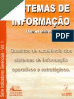 Sistemas de Informação - Manuel Meireles
