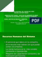 Gestion de Riesgos (3)2008