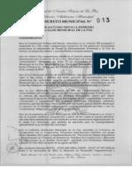 decreto013