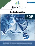 Insiders Power July 2014