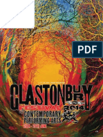 2014programme Glastonbury