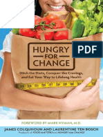 Hungry for Change - an excerpt