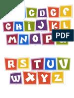 Letras de Pocoyo