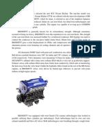 Engine Discription