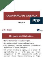 Caso Banco de Valencia