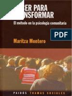 Montero (2006)
