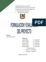 Formulacion y Evaluacion Del Proyecto-200