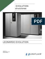 Manual de Instrucciones Leonardo