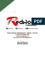 Adagio Bio & Backline - Redwood