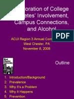ACUI presentation 11-08