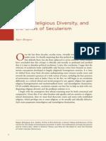 Bhargava_Does+Pluralism+Require+Secularism (1)
