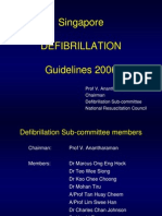 SingaporeDefibrillationGuidelines2006