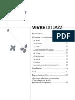 Vivre Du Jazz