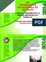 Apresenta+º+úo da TST TREINAMENTOS 01 (2)