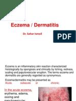 Eczema, Urticaria