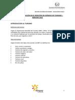 Manual Registracion en El Registro de Idoneos en Turismo