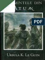 Ursula K. Le Guin - Earthsee - 02. Mormintele Din Atuan [Ibuc.info]