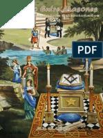 Revista Dialogo Entre Masones N° 7 Julio 2014