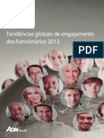 2013_Tendencias Globais de Engajamento