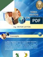 Ratios Financieros Final
