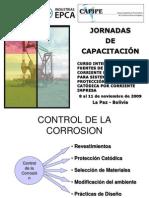 PROTECCION CATODICA INSERTD