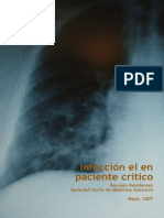 Infecciones Paciente Critico 2007