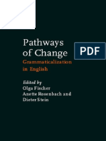 Fischer 2000 Pathways-English