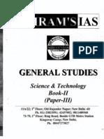 Sriram Notes for General studies