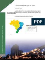 Mineração, Brasil, Panorama-IBRAM00002786