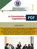 2. La Comunicación